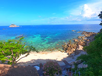 Koh NangYuan by JC Tour